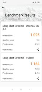 Redmi Note 7 Pro Testbericht Screenshots 6