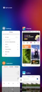 Redmi Note 7 Pro Testbericht Screenshots 8