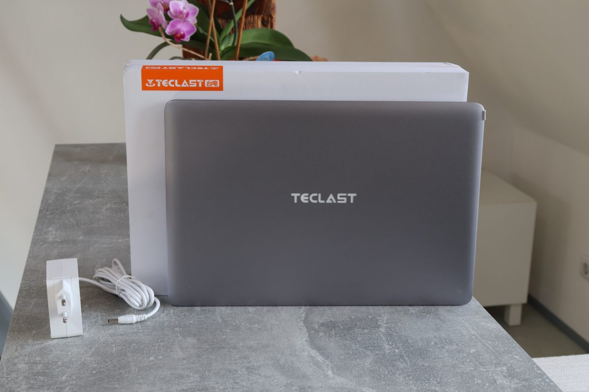 Teclast F7 Plus Test 1