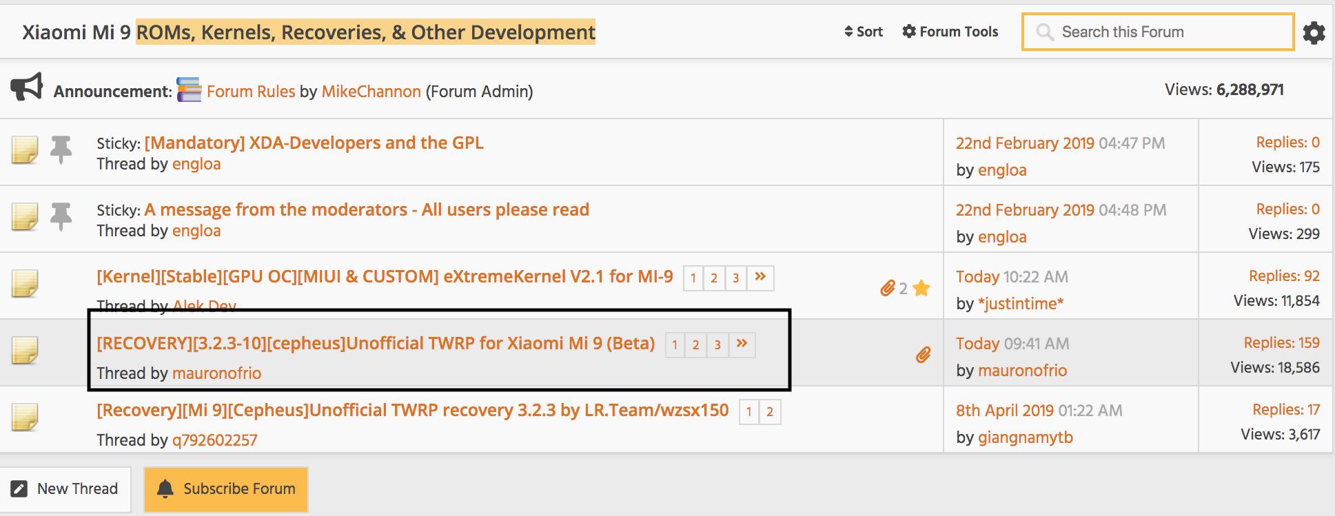 Twrp For Redmi Note 4 Miui 10