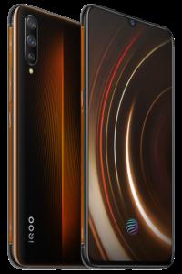 Vivo IQOO Gaming Smartphone 4