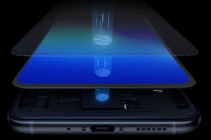 Vivo IQOO Gaming Smartphone 9