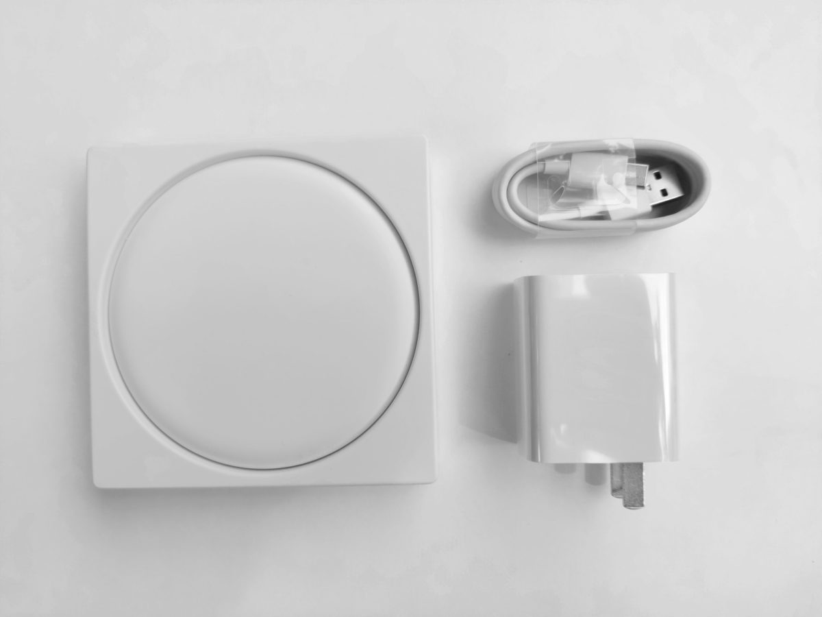 Xiaomi 20W Wireless Charger 1