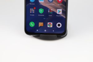 Xiaomi Mi 9 SE Displayränder 1