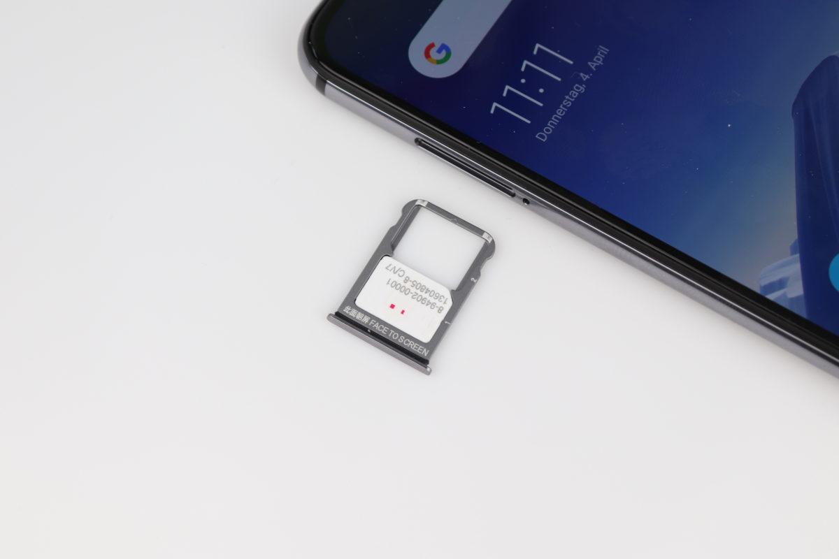 Xiaomi Mi 9 SE Simkarten Dual SIM