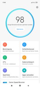 Xiaomi Mi 9 SE System 1