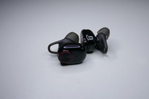 lossless Alfawise V5 zwei Earbuds 1