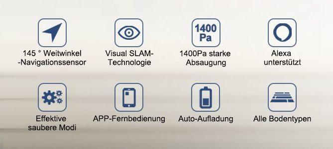 Amarey A900 Funktionen e1557416227868