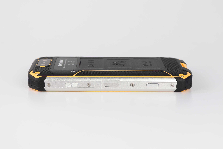 Blackview Bv9500 Pro Testbericht Outdoor Smartphone Mit Monster Akku