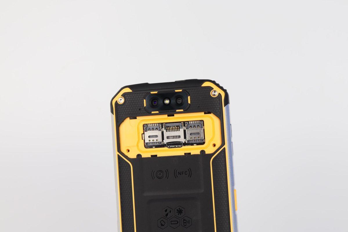 Blackview BV9500 Pro SIM Netz Empfang 2