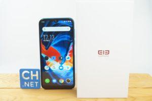 Elephone A6 Mini Testbericht Produktfotos 1