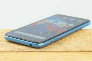 Elephone A6 Mini Testbericht Produktfotos 11