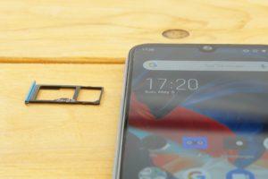 Elephone A6 Mini Testbericht Produktfotos 12
