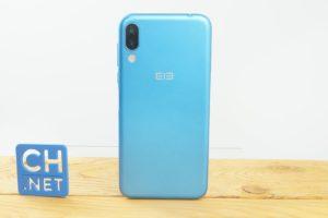 Elephone A6 Mini Testbericht Produktfotos 3