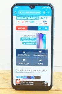 Elephone A6 Mini Testbericht Produktfotos 4
