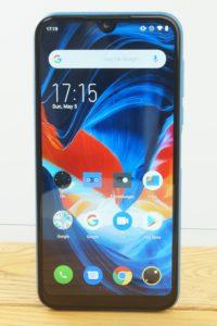 Elephone A6 Mini Testbericht Produktfotos 5