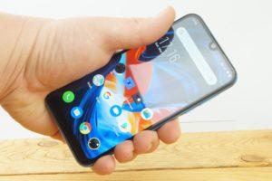 Elephone A6 Mini Testbericht Produktfotos 7