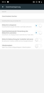 Elephone A6 Mini Testbericht Screenshots 14