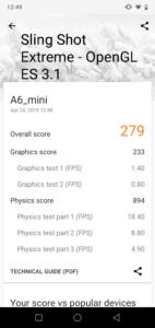 Elephone A6 Mini Testbericht Screenshots 15