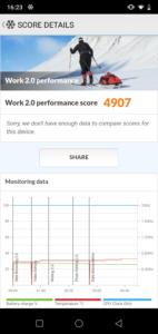 Elephone A6 Mini Testbericht Screenshots 2