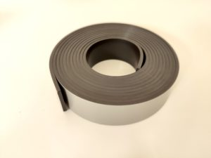 Eufy robovac 30C magnetband
