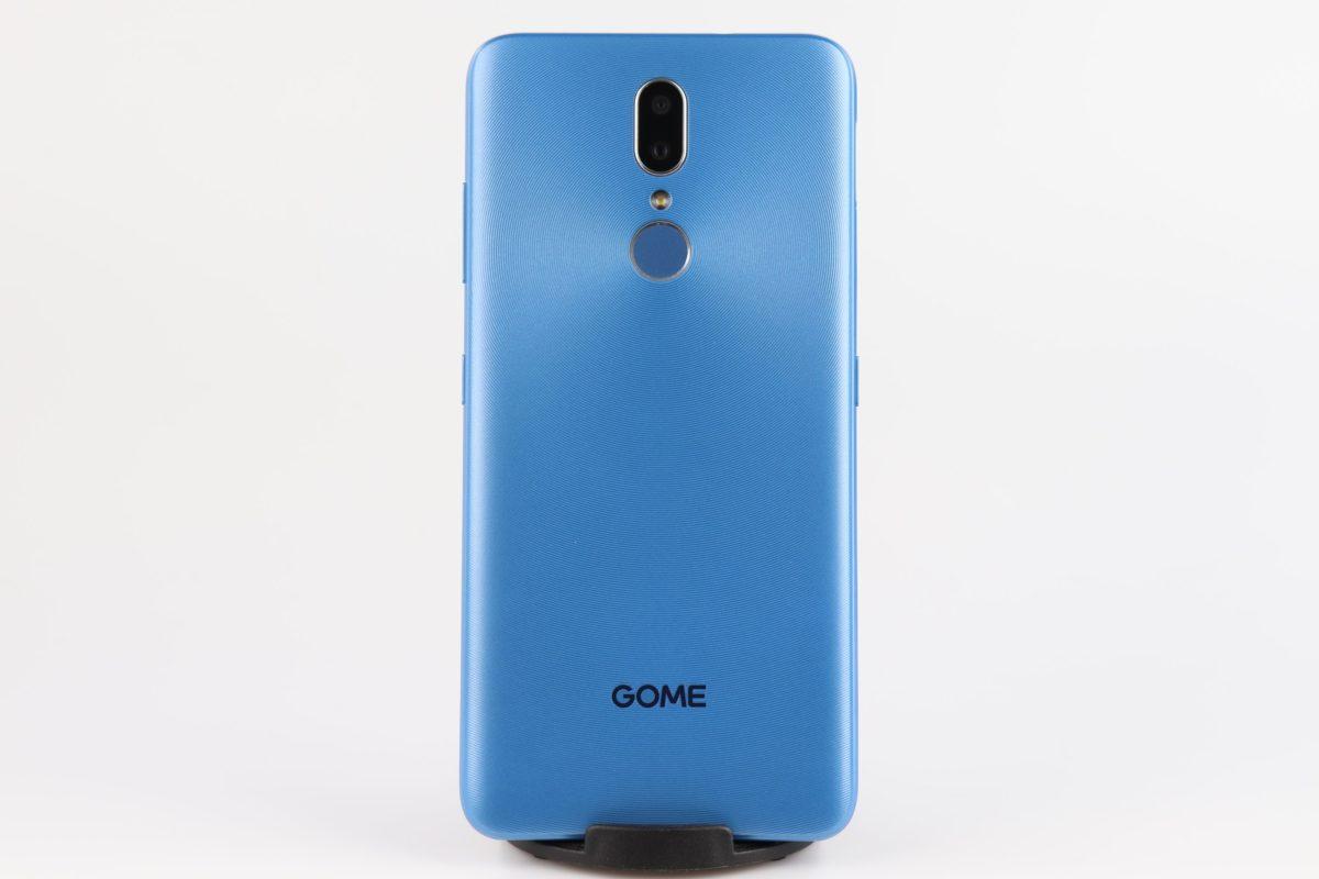 Gome C7 Note Plus Design Verarbeitung 3