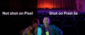 Google Pixel 3a Pixel 3a XL Mi9 Vergleich 8