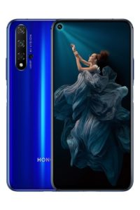 Honor 20 Launch 2