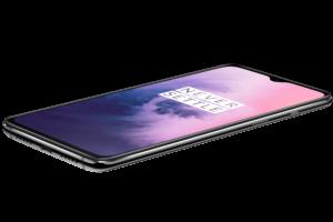 OnePlus 7 Schwarz 1