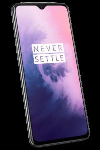 OnePlus 7 Schwarz 2