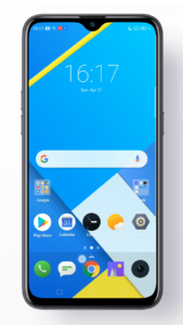 Color OS 6 Android 9 Realme C2