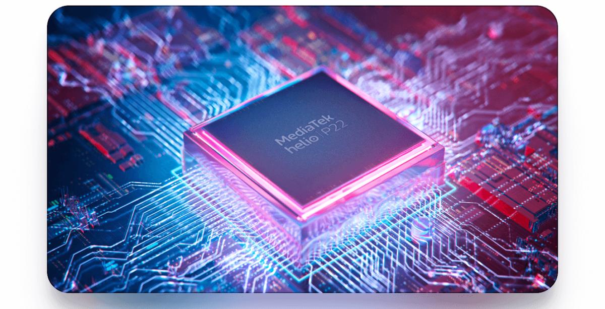 Realme C2 Mediatek P22 Prozessor Leistung 1