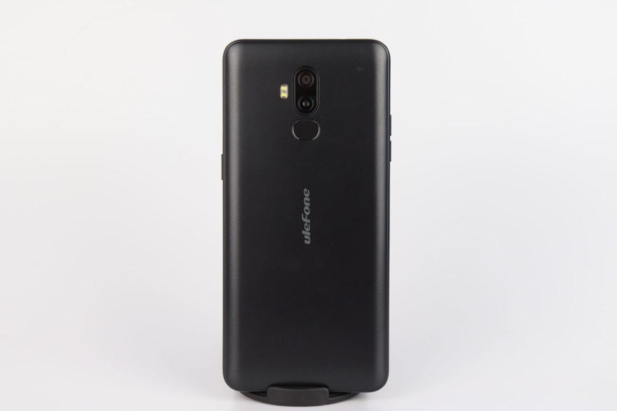Ulefone Power 3L Rückseite