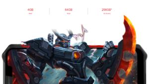 Ulefone Armor 6E 5