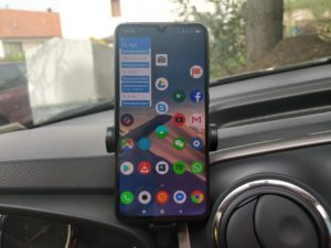 Xiaomi wireless charger auto ladezeit