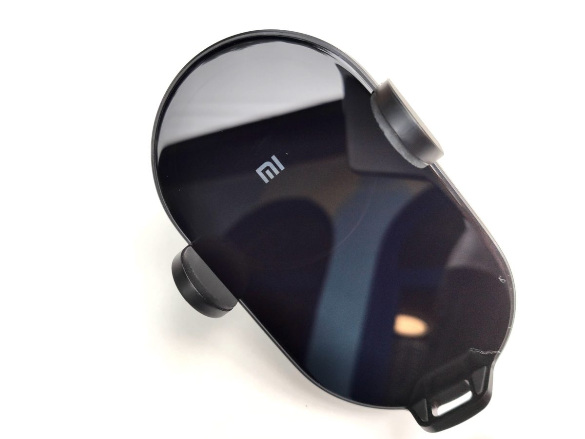 Xiaomi wireless charger kfz 1