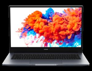 HONOR MagicBook 14 Space Gray 4 e1582634328604