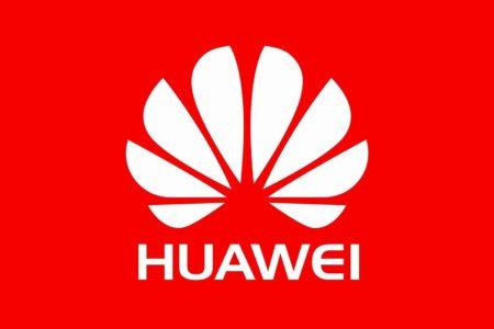 Huawei Marken Logos