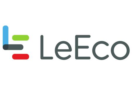 LeEco Marken Logos
