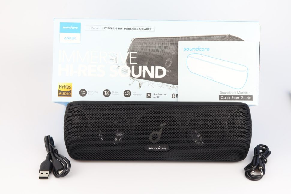 Anker Soundcore Motion Plus 1
