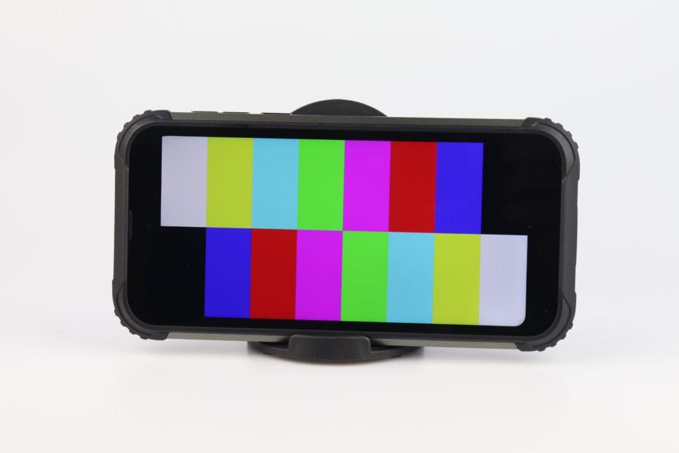 Blackview BV5900 Display 1