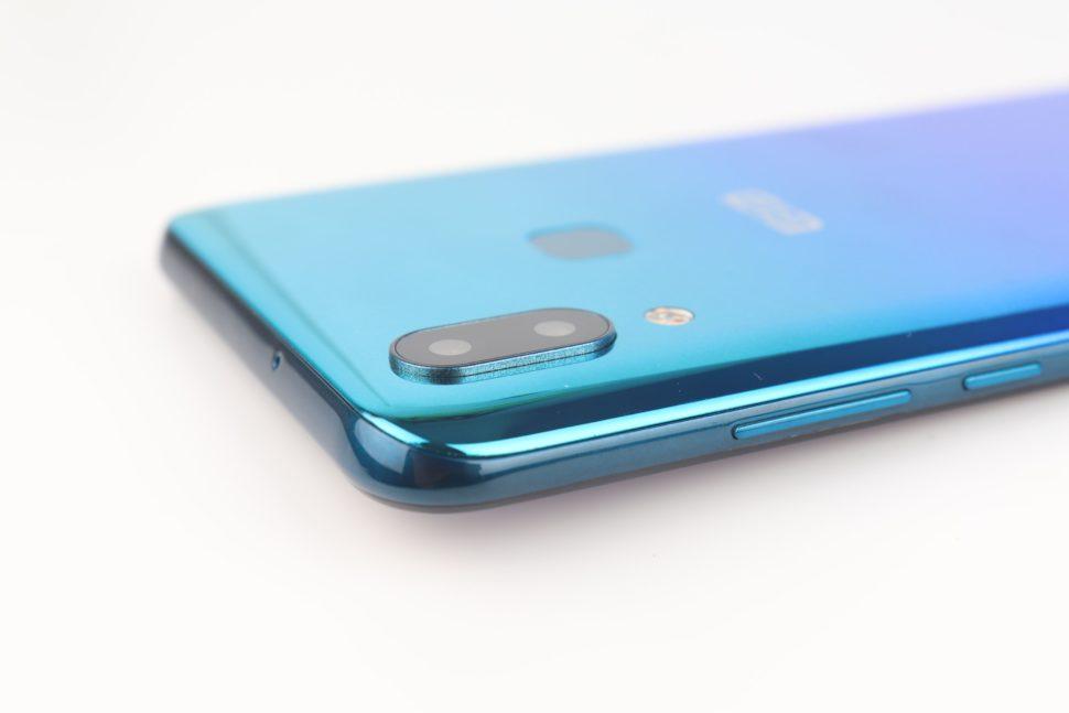 Elephone A6 Max Dual Kamera 1
