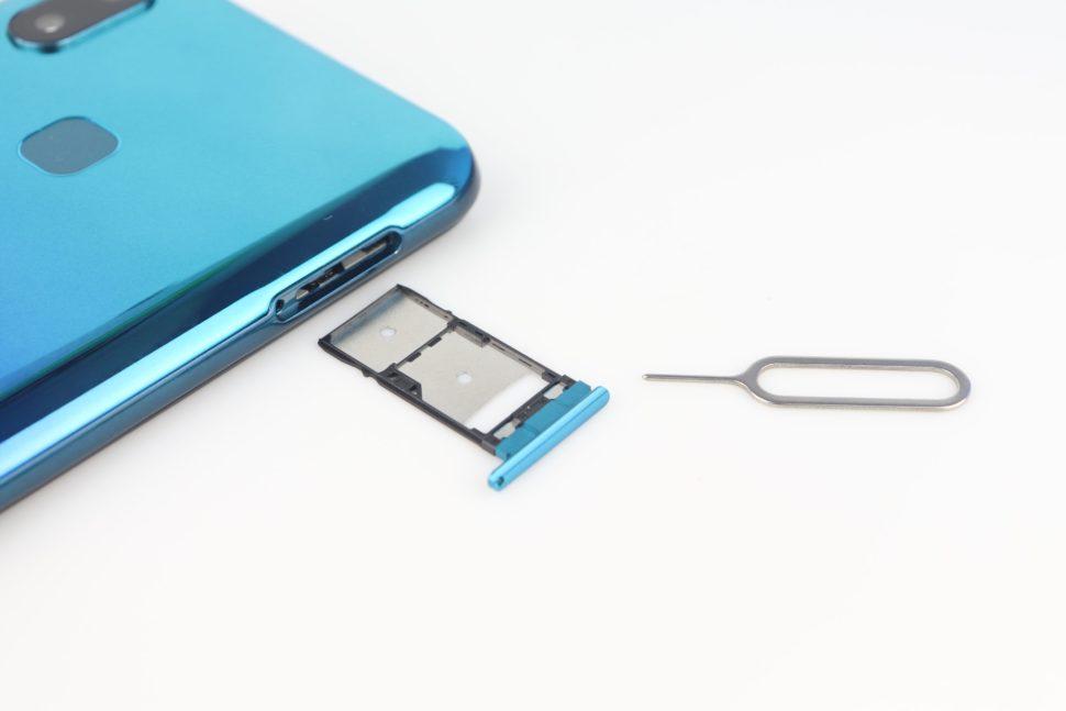 Elephone A6 Max Dual Sim Netz Empfang 2