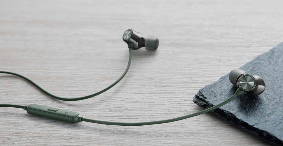 OnePlus Wireless Bullets 2 Test Bullets