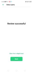 Realme 5 Pro Unlock successful