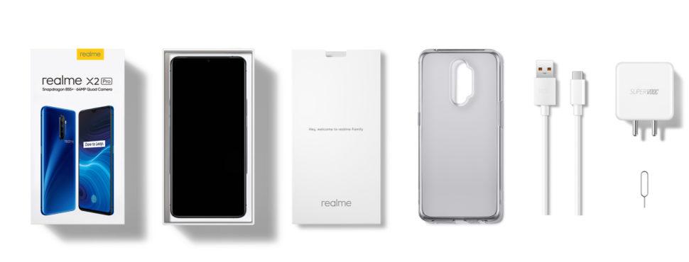 Realme X2 Pro vorgestellt 1
