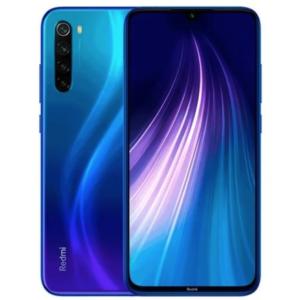 Redmi Note 8 Blau