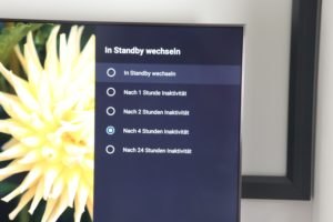 Xiaomi TV Testbericht 55 Zoll Global Android TV 5