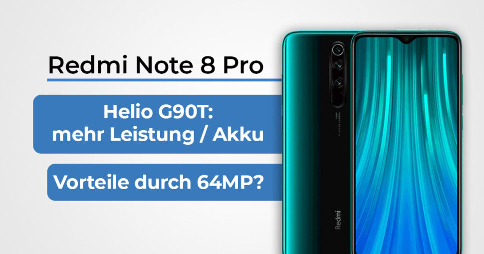 Redmi Note 8 Pro Featured Banner