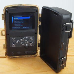 Bagotte DL 1 Wildkamera Test Produktbilder 1